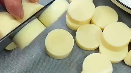 鸡蛋豆腐这样做好吃又下饭