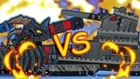 坦克世界动画:破碎机