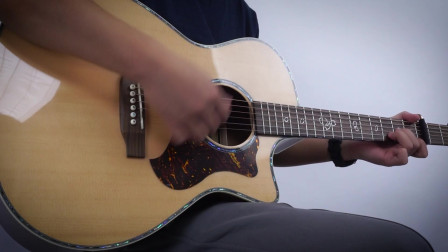 《我在太原和谁一起假装悲伤》吉他弹唱教学——小磊吉他教室出品