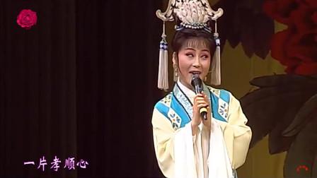 锡剧《珍珠塔》选段   演唱  金静  徐标新