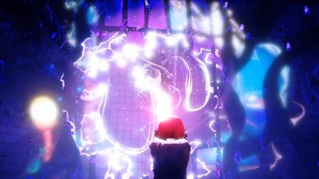 壁中精灵:拯救恶霸伙伴!净化恶灵精灵!