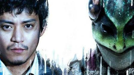几分钟看完日本电影《恶魔蛙男》一个不怎么高智商杀手的故事