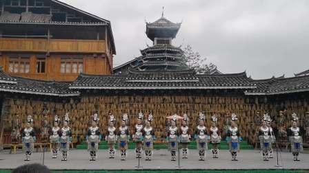 侗族大歌,人类非物质文化遗产