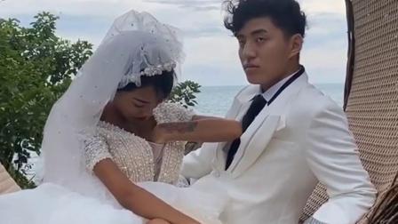 #携手余生 #婚纱照