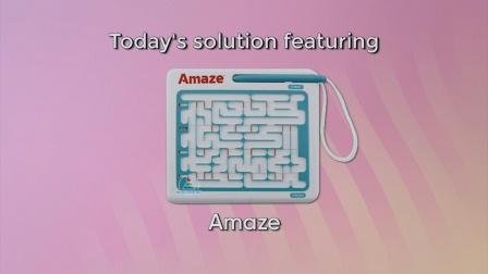Amaze from Thinkfun