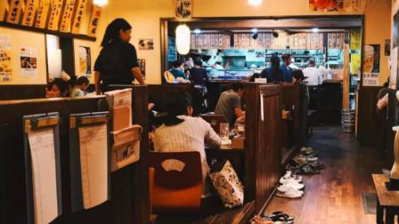 日本的居酒屋,有什么神奇的地方,让打工人下班第一时间就去!