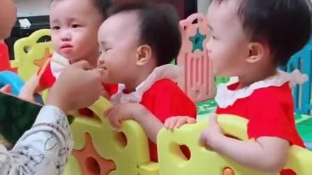 趣味生活:创意带娃,宝宝不喝奶,可能吗
