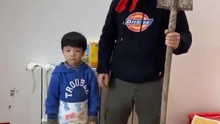 欢乐童年:不要相信巫婆的话!