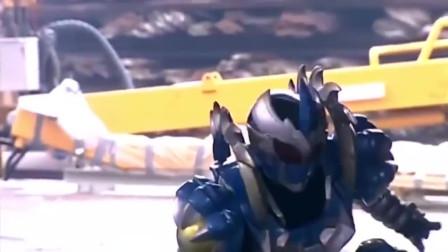 铠甲勇士:向阳怎么和新铠甲勇士在一起,还是昏睡的状态
