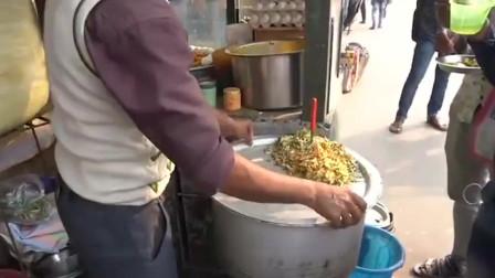 美食小吃:印度人发家致富的美食