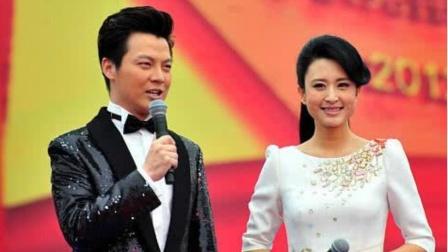 """41岁""""央视才女""""张蕾,隐瞒多年的老公,原来是我们熟悉的他"""
