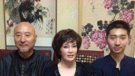 66岁陈佩斯与65岁的刘晓庆,两人真实关系曝光,网友:没想到