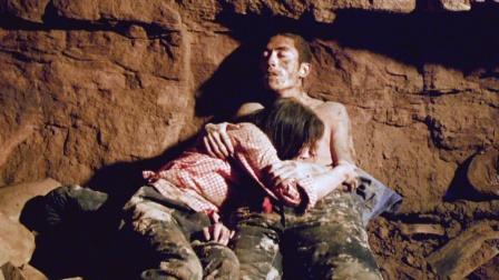 【下】30年前的农村电影,张艺谋激情出演《老井》