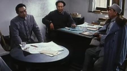 看红色电影学领导艺术:唐渊讲解《辽沈战役》毛主席如何运用教练型管理艺术下命令