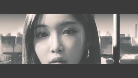 金请夏_《 X 》MV