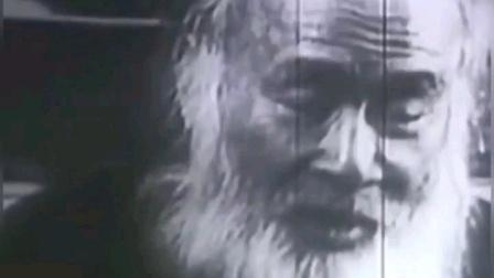 榮德書畫院超话 國畫大師張大千先生從 道祖老子的哲學思想談寫意畫和抽象畫