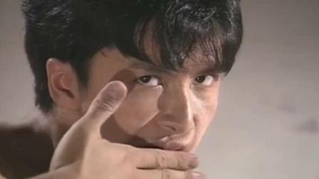 精武门有点飘系列,敢叫板陈真,你是真的飘!
