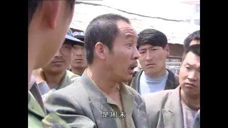 黄渤早期作品《生存之民工》,豆瓣9.5分,被下架禁播8年