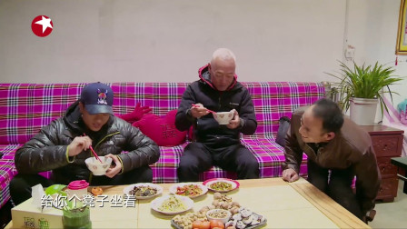 我们在行动:400年手工挂面,孙冕凌潇肃好吃到停不下来!