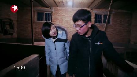 """我们在行动:陈蓉一直陪在孩子身边,给予他不曾有过的""""母爱"""""""
