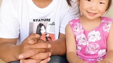 趣事童年:为什么哥哥不会背诗啊?