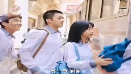 亲爱的麻洋街:谭松韵重返80年代上演甜蜜虐恋,一部女主和男二在一起的剧