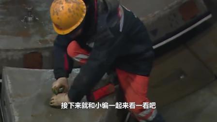 地铁隧道是如何挖掘的?这就是机械的魅力