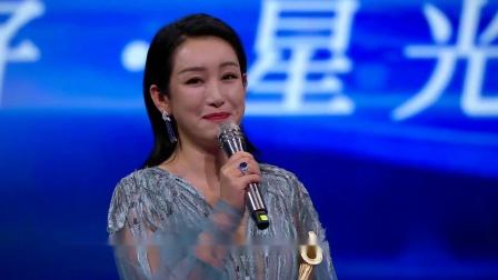 抖音晚会:张东升获得年度卓越演员奖,实在太厉害啦!