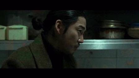 犯罪都市第10集:一拳超人马东锡,掀翻韩国各大帮派