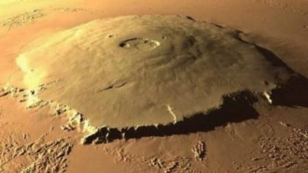盘点外星球上的自然奇观,如果有机会,你想去看看吗?