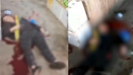 广西北海一市场内男子被砍伤致死 警方:行凶男子已被刑拘