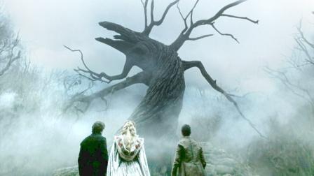"""男子发现一棵""""亡灵树"""",树洞竟是地狱的入口"""