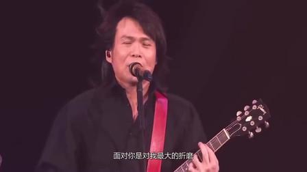 徐佳莹伍佰一起弹唱《被动》,不同的声线碰撞出别样火花,好听!