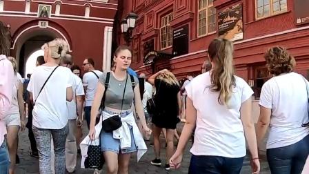 一女子偷佩洛西电脑卖给俄罗斯?#酷知#