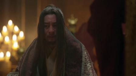 上阳赋:皇上半夜惊醒,吓坏值班的太监