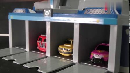有趣益智玩具:特工总部玩具套装声光电效果测试