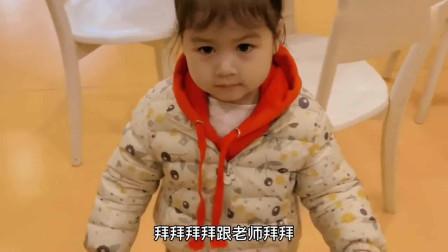 老外:美国宝宝在中国长大,会一口流利的中文,和爸爸聊天连母语都忘了