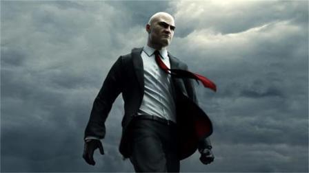 《杀手3》今日正式发售 各大媒体评分解禁 众多高分 开局口碑优秀