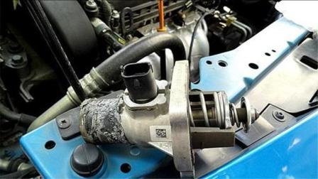 节温器坏了对车有何影响?看了这些后一切明朗,你知道吗
