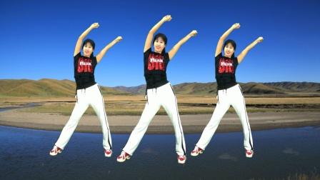 健身操《你是我永远的痛》每天跳一跳,减压减脂瘦起来