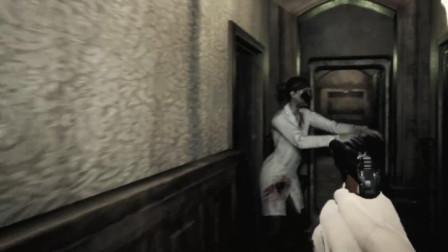 最新生化危机高仿游戏《埃博拉病毒2》 第2期