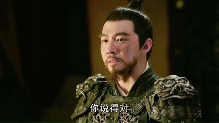 汉王造反失败,朱高炽布局了8个月,汉王输得心服口服。
