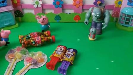 巨人僵尸和小僵尸都变好了,大家赞同吗