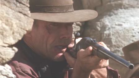 一代传奇杀手归隐田园,却为一个风尘女子血染江湖,精彩西部片
