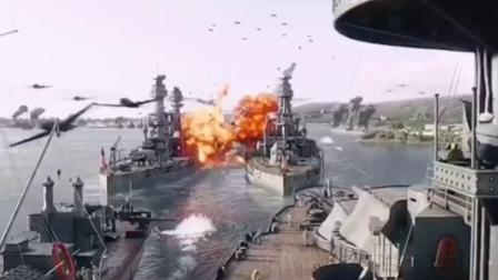 日本偷袭珍珠港,结果在中途岛战役被美国打败,反败为胜