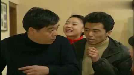 外来媳妇本地郎:戴安娜的做饭风格很独特,阿宗跟着跳舞
