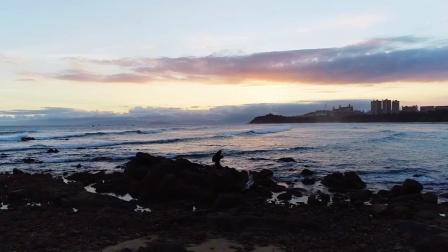 《大海》拍摄:人生乐章
