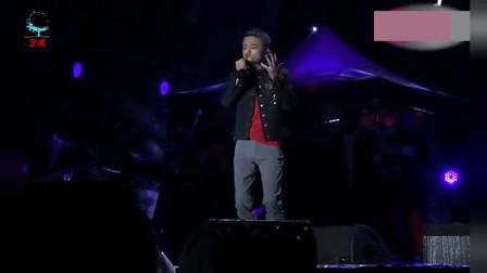 马云翻唱《我终于失去了你》一个被阿里巴巴耽误的歌手啊