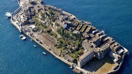 日本鲜为人知的无人小岛,曾一度禁止人们进入,这里曾发生过什么