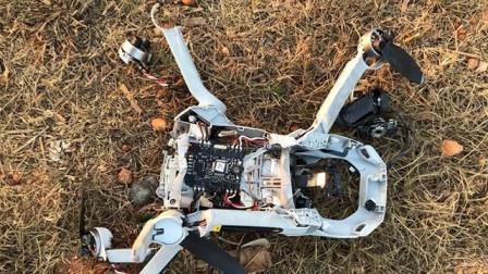 无人机安全飞行20210121 每天最新炸机实例 助你提高安全意识